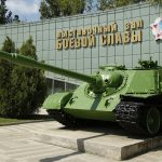 музей военной техники — «Оружие Победы»