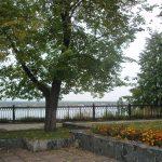 Сад имени Н. В. Гоголя