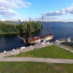 Корабль-музей «Гото Предестинация»