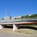 Памятник бронекатеру БК-13