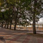 Центральная набережная Геленджика Фото Vladimir
