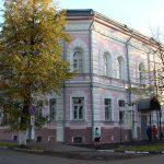 Музей истории г. Ярославля