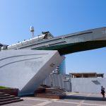 Памятник боевым подвигам моряков Великой Отечественной войны Новороссийск