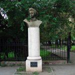 Памятник Петру l