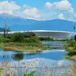 Природный орнитологический парк в имеретинской низменности Адлер
