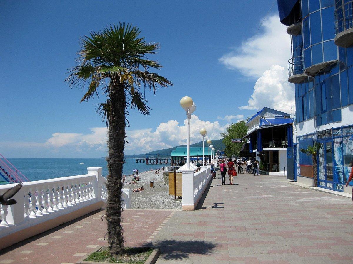 лазаревское сочи пляж фото
