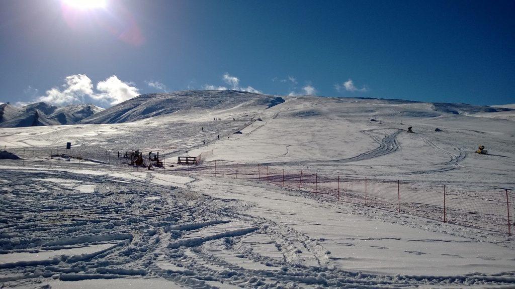 Характеристика и особенности горнолыжного курорта Чиндирчеро