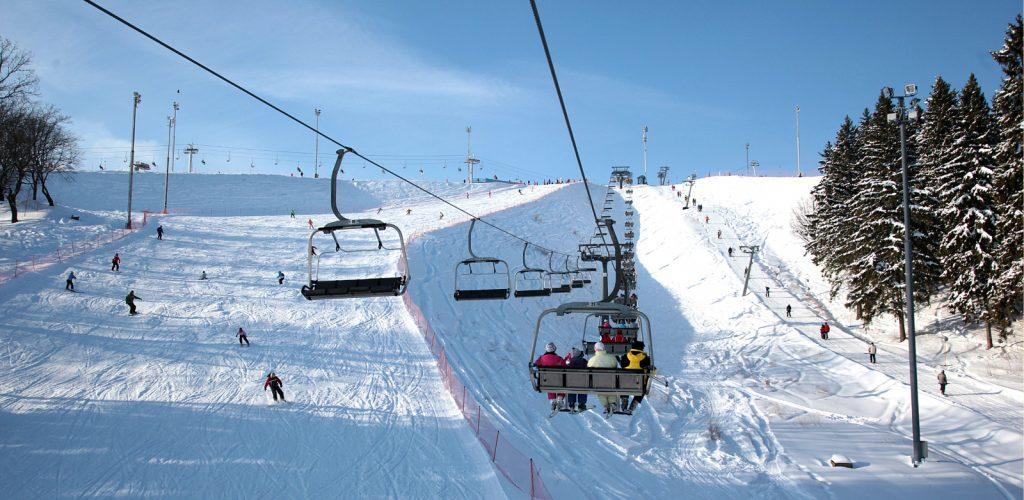 Цены горнолыжного комплекса Степаново