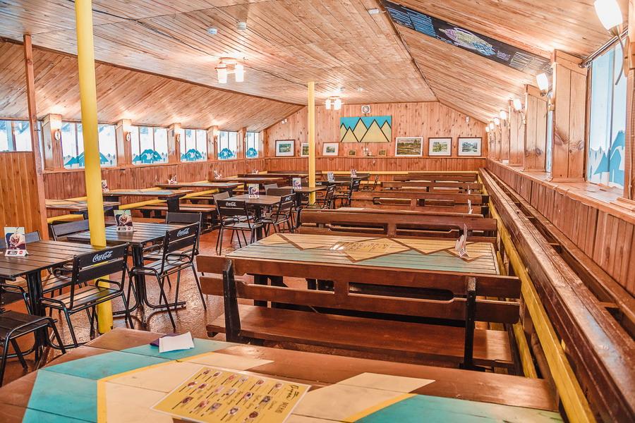 Развлечения Ключи - горнолыжный комплекс в Новосибирске