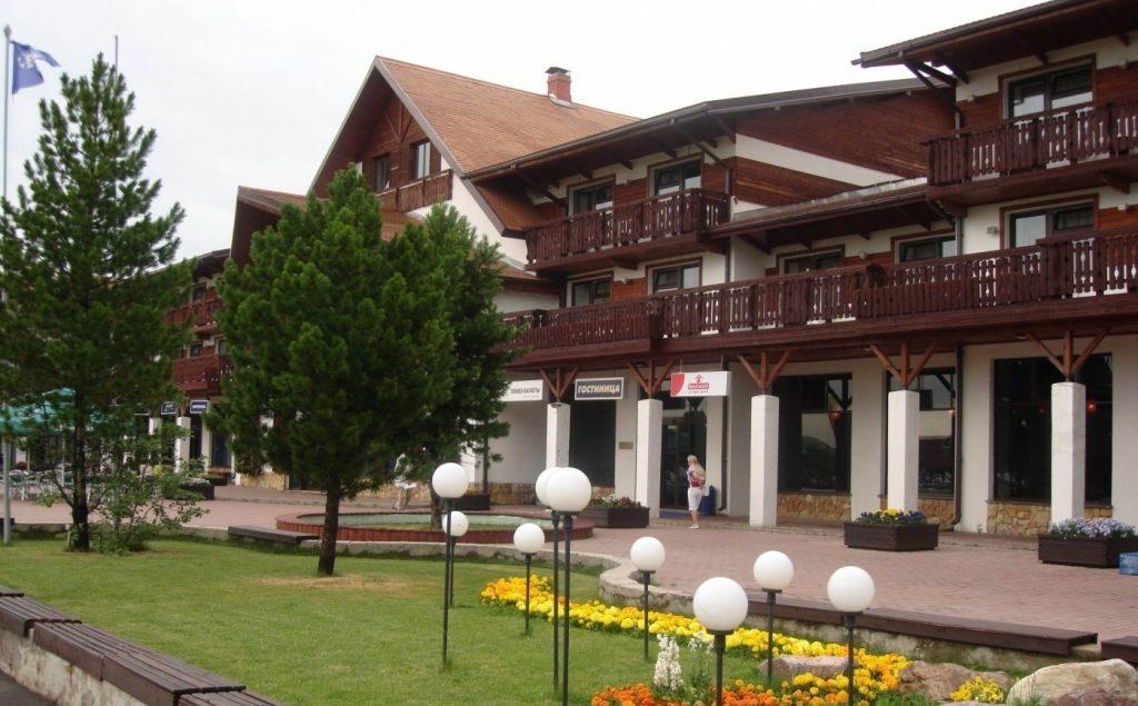 Отели и гостиницы Волен