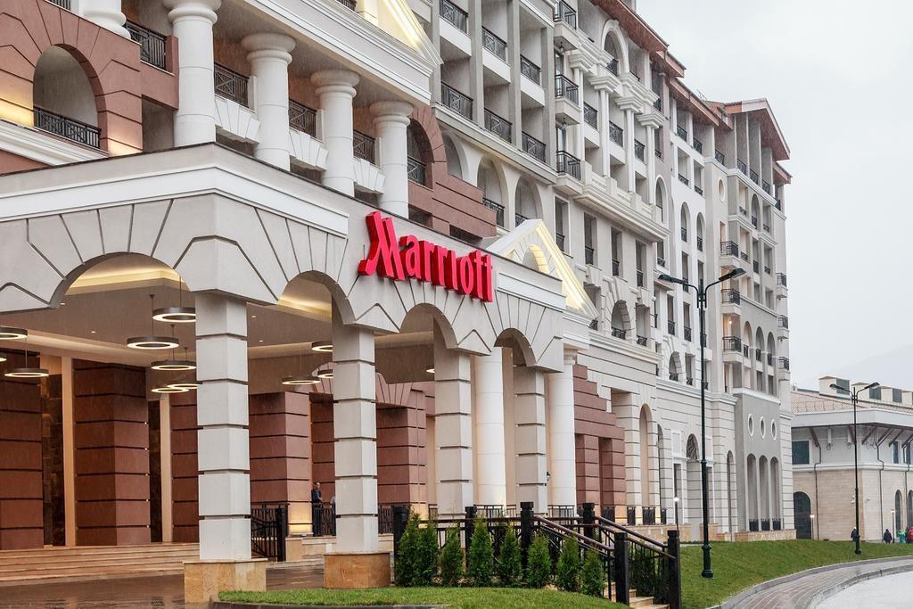 Отели и гостиницы Горки Город