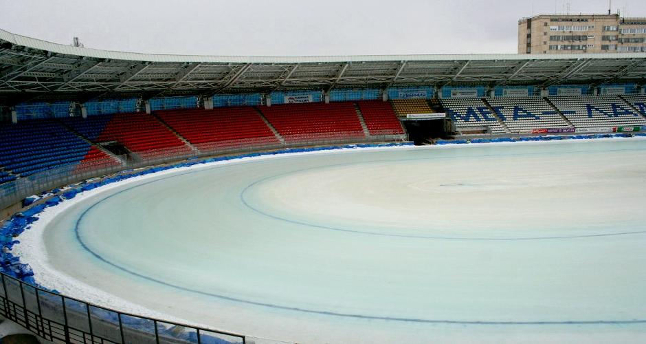 Ледовые катки Тольятти