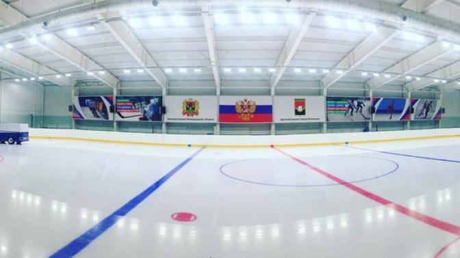 Стадион Кемерово