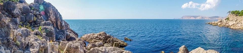 Какую часть Крыма выбрать для отдыха