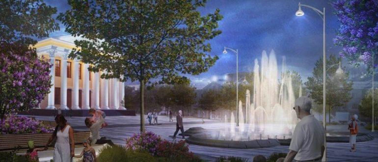 До конца 2020 года в Казани благоустроят 5 мест отдыха