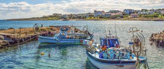 Базовая информация о Кипре